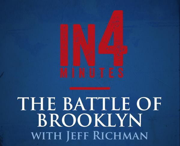 Battle of Brooklyn In4 Square