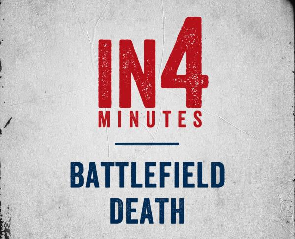 Battlefield Death In4 Square