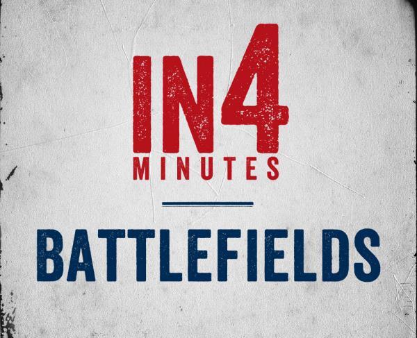 Battlefields In4 Square