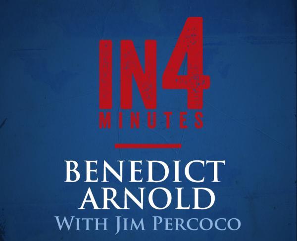 Benedict Arnold In4 Square