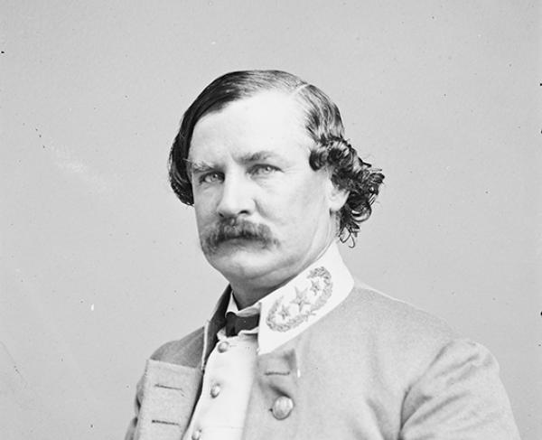Portrait of Benjamin F. Cheatham
