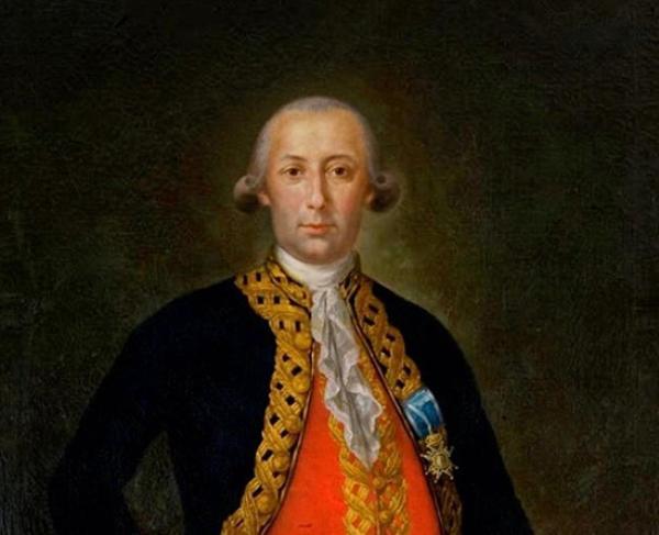 Bernardo de Galvaz