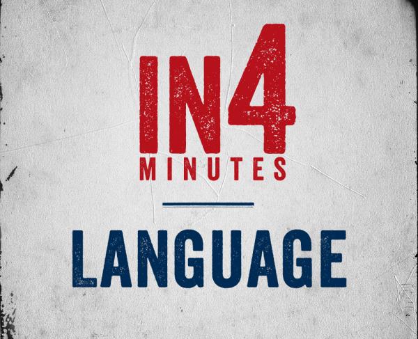 Civil War Language In4 Square Image