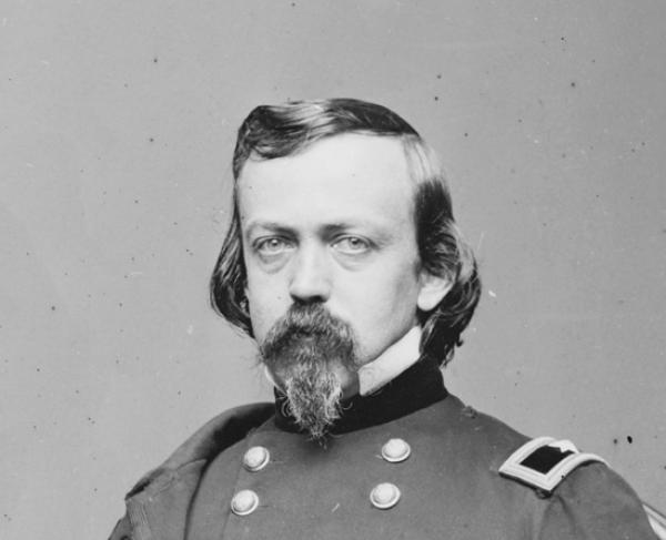 Portrait of Charles P. Stone