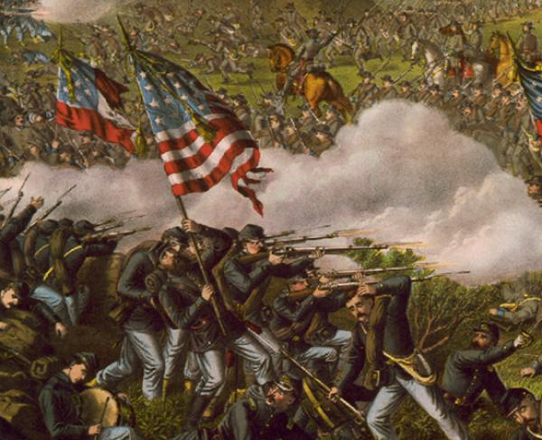 Battle of Chickamauga