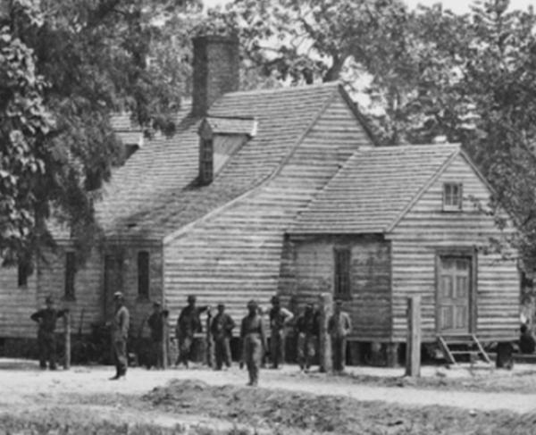 Cold Harbor 10 Facts