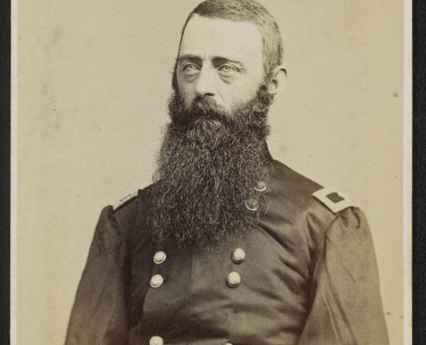 David M. Gregg