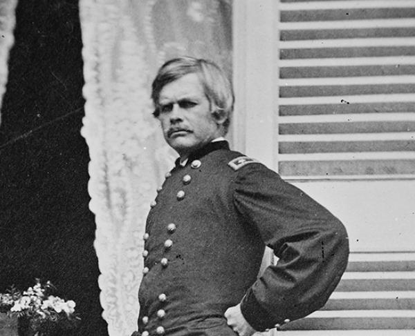 Edward O. C. Ord