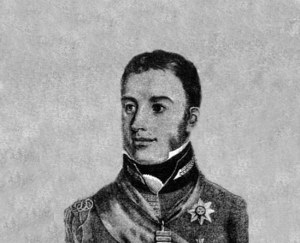 Edward Pakenham