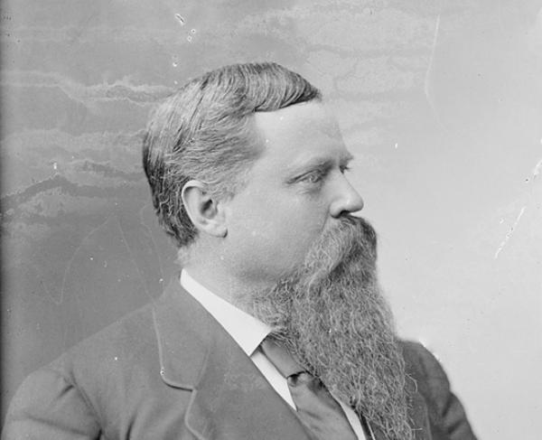 Portrait of Fitzhugh Lee