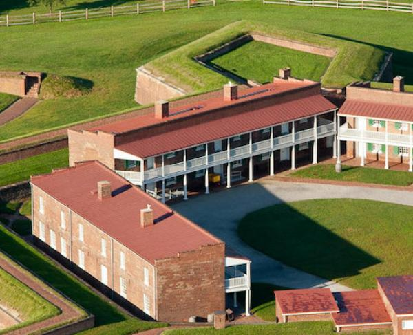 Fort McHenry National Monument and Historic Shrine Aerial - Square.jpg