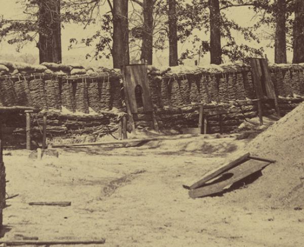 Fort Stedman Battle