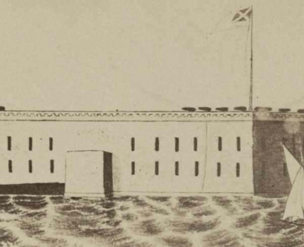 Fort Sumter Hero