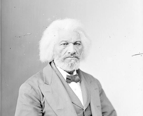 Frederick Douglass | American Battlefield Trust
