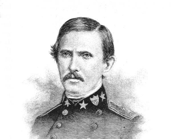 George B Crittenden