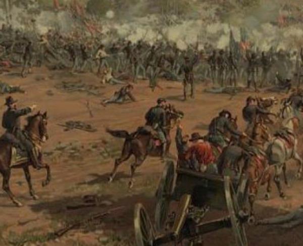 Gettysburg 10 Facts