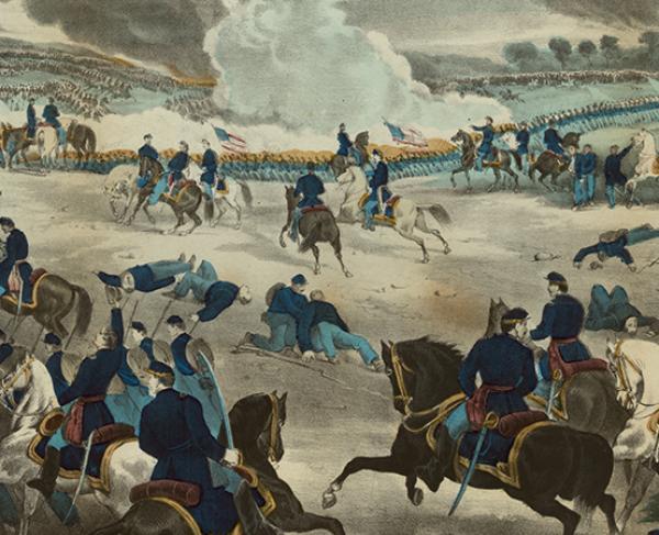 Gettysburg Battle Page Hero