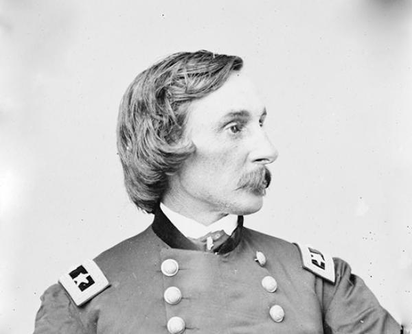 Gouverneur K. Warren