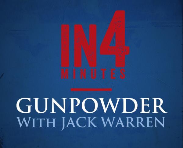 Gunpowder In4 Square