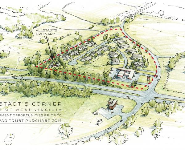 Harpers Ferry Zoning