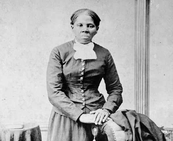 the visions and heroism of harriet tubman Harriet tubman: from slave to hero july 9, 2017 harriet tubman didn't only think about herself, she mainly wanted to help many other people escape from slavery.