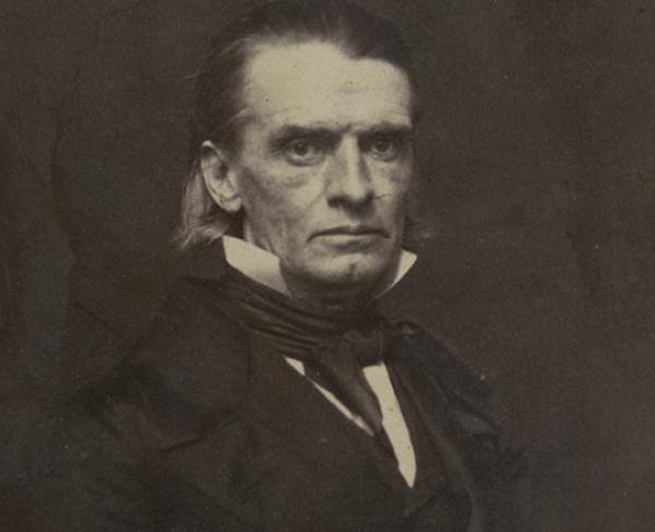 Portrait of Henry Alexander Wise by Whitehurst Studio