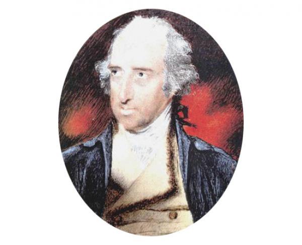 Henry Hamilton