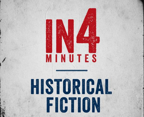 Historical Fiction In4 Square