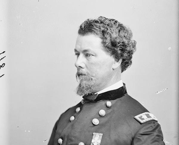 Horatio G. Wright