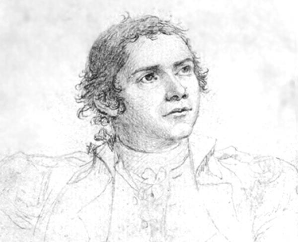 Portrait of Hugh Mercer