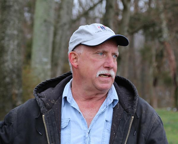 Jeff McKinney
