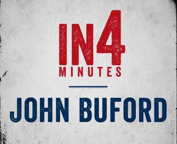 John Buford In4 Square