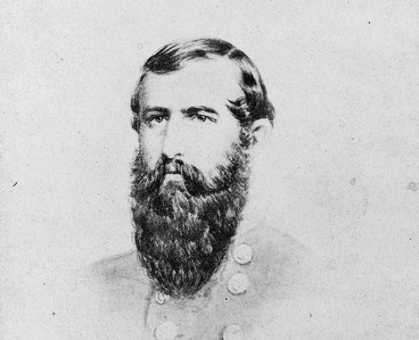 John C. Pemberton