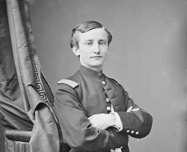 John Clem | Civil War Trust