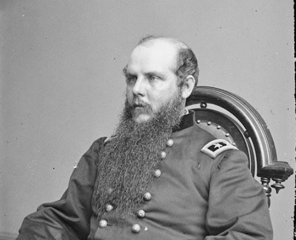 John M. Schofield