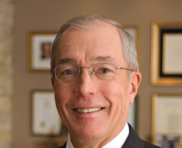 John L. Nau