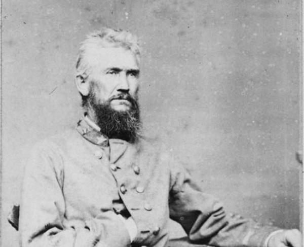 "Portrait of John Salmon ""Rip"" Ford"