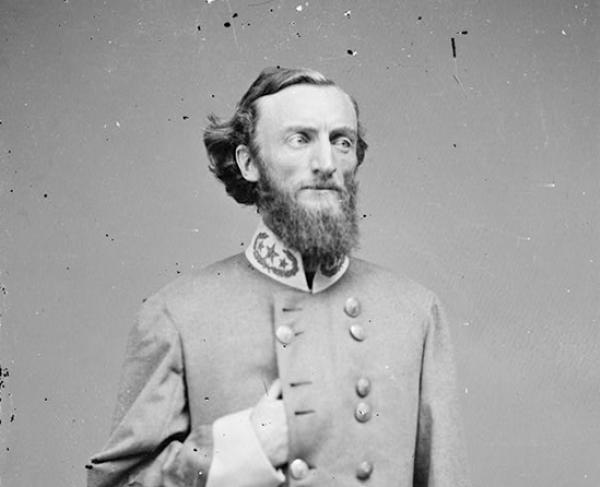 Portrait of John Sappington Marmaduke