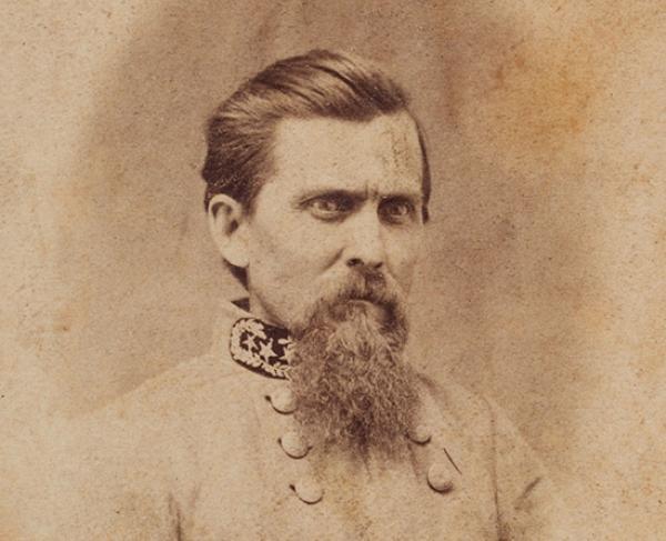 Portrait of John G. Walker