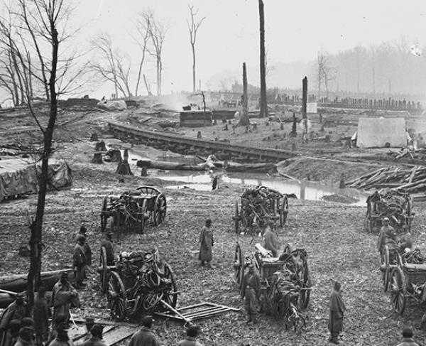 Johnsonville Battle
