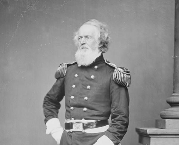Joseph K.F. Mansfield