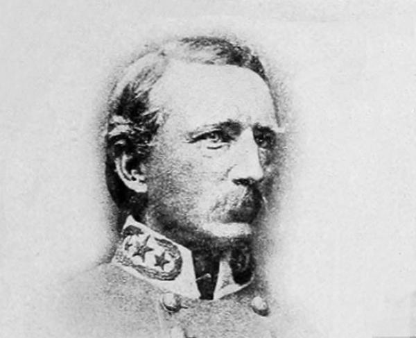 Portrait of Joseph B. Kershaw