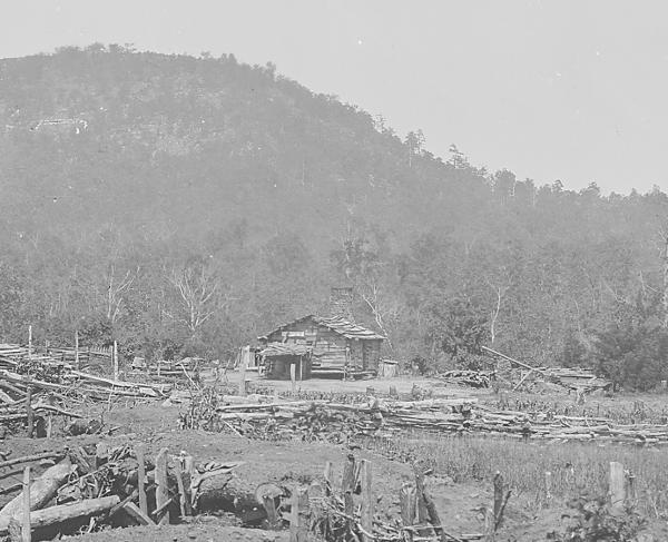 Kennesaw Mountain Battle