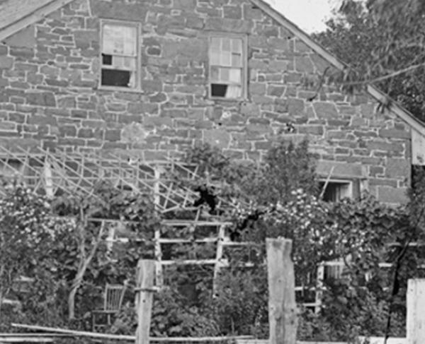 Lee's Headquarters at Gettysburg 10 Facts