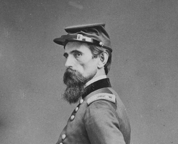 "Lewis ""Lew"" Wallace"