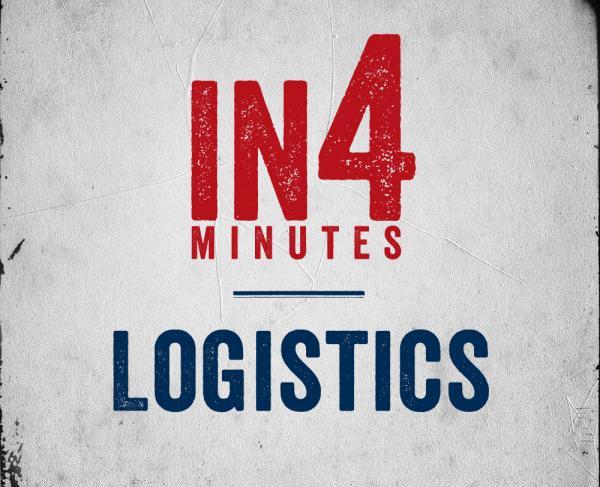 Logistics In4 Square