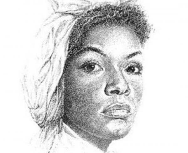 Portrait of Mary Jane Richards