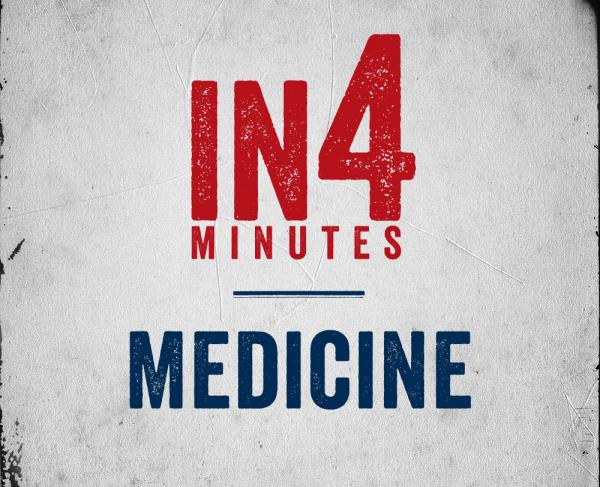 Civil War Medicine In4 Square