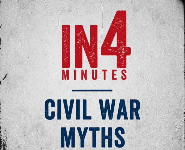 Civil War Myths square