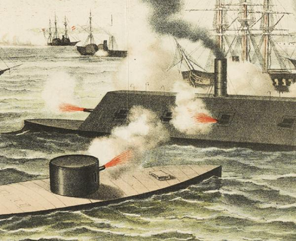 Navies of the Civil War